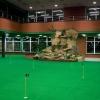SPORTCENTRUM STEP - 1 hodina hry na golfovém simulátoru až pro 4 osoby jen za 199 Kč.
