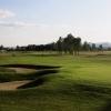 Golf Kotlina Terezín - 3 green fee na 18 jamek po celou sezónu s 50% slevou!