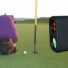 POSLEDNÍ KUS! - Pořiďte si laserový dálkoměr Longridge Pinpoint za skvělou cenu!