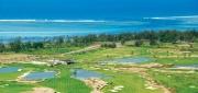 Golf Mauricius neomezený golf