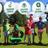 Golfový příměstský tábor CROKIDY (Praha) - 5 dní golfu a spousta další zábavy za 4.490 Kč!