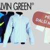 Galvin Green goretexové bundy pánské i dámské, jen pár výprodejových kusů za 2970 Kč