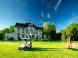 Golf Myštěves