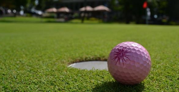 Lekce golfu s profesionálním trenérem v Brně se slevou 50% + BONUS!