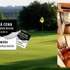 PilsnerGolf Resort Hořehledy - 2denní pobyt, neomezený golf, míče na DR = 990 Kč!