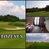 Golf & Hotel Bitozeves - 2denní golfový pobyt se snídaní jen za 845 Kč / os. + další varianta