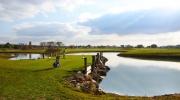 Uherské Hradiště Jezera golf ubytování 8