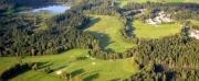 Svobodné Hamry golfové hřiště