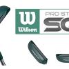 CHIPPER Wilson Prostaff SGI pro snažší hru těsně kolem greenu