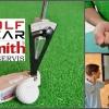 GOLFGEAR & GOLFSMITH ADVANCED FITTING - golfové hole na míru se slevou 47%