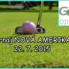 Golfový turnaj - Nová Amerika 22.7. 2015 - objevte Ameriku při golfovém turnaji jen za 599 Kč