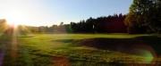 Svobodné Hamry golfovové hřiště 3