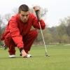 Golfové lekce - 2 za cenu 1 s golfovým profesionálem Martinem Kovaříkem + BONUS