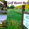Panství Bechyně - celodenní golf na nejstarším jihočeském golfovém hřišti + svačina do bagu - 2 varianty