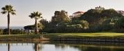 Španělsko golf Islantilla 3
