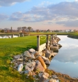 Uherské Hradiště Jezera golf ubytování 11