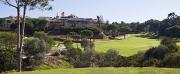 Španělsko golf Islantilla 2