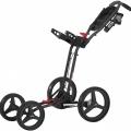 Golfový vozík SunMountain MC3 Cart - black_red