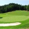 Golf Ještěd - green fee 18 jamek + DR včetně 30 míčků, sleva 40%, cena 498 Kč.