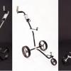 Luxusní golfový vozík Palkart i s příslušenstvím a vánoční 40% slevou - neváhejte!