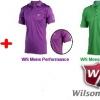 Wilson Prostaff golfový půlset pánský i dámský, právý i levý + Wilson Staff tričko se slevou až 37%