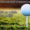 ČGK - luxusní golfové členství na zkoušku - 10 her na měsíc na 30 hřištích včetně těch nejlepších