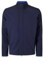 Callaway pánská golfová bunda modrá