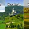 Cihelny + Karlštejn + Ypsilon, nadupaný balíček 3 fee jen za 2700 Kč
