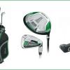 PLNÝ golfový set (11 holí) Wilson Tour Velocity včetně bagu za 5.550 Kč -  MÁME DALŠÍ (a poslední) 1 KUS