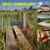 PilsnerGolf Resort Hořehledy - 2denní pobyt s neomezeným golfem + lekce s trenérem = 990 Kč / osoba