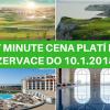 Bulharsko: Lighthouse Golf & Spa Hotel***** - 5/7 nocí s neomezeným golfem