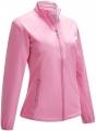 Callaway WindJacket dámská golfová bunda, růžová