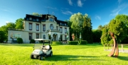 Golf Club Myštěves