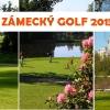 Zámecký golfový balíček 3 green fee - Konopiště, Štiřín, Hluboká, celkem za 1990 Kč! PLUS další varianta