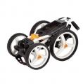 Golfový vozík SunMountain MC3 Cart složený