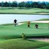 Exotický golf v Thajsku - 10 dní pobytu + 4 green fee se slevou 30%