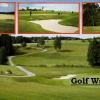 GOLF WAIDHOFEN - 3denní pobyt pro dva, neomezený golf, polopenze a wellness v Rakousku, kousek od hranic - jen 2595 Kč/os.!