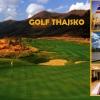 Golf Thajsko - Bangkok a River Kwai - 10 dní, snídaně, 4 green fee, 4* hotel top kvality,! + další varianta