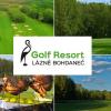 2denní golfová pohoda v Lázních Bohdaneč včetně buggy - jen 0000 Kč /os.