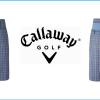 Kvalitní pánské golfové kraťasy Callaway Micro Plaid za 999 Kč