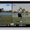 Otakar Mareš, golf profesionál - videoanalýza švihu + lekce golfu se slevou 51%.