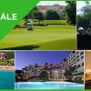 All Inclusive týden v Turecku s golfem a návštěvou finále Turkish Open, včetně letenky za 28.480 Kč