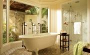 Mauricius koupelna