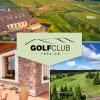 Golf Cínovec: 2denní neomezený golf + noc se snídaní za bombastických 995 Kč nebo další varianty