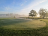 Kotlina Terezín golf green fee akce 6