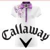 Callaway dámská golfová trička jen za 690 Kč. Kdo dřív přijde,...znáte to?