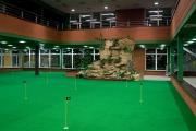 Sportcentrum step golf