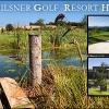PilsnerGolf Resort Hořehledy - 2denní pobyt s neomezeným golfem a večeří