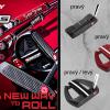 2. KOLO - Puttery Odyssey O-Works Black / Red PRAVÉ I LEVÉ se slevou 42%!