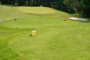 Benešov golf